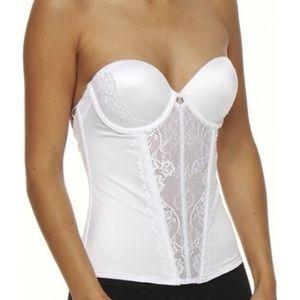 Jezebel corset 32 B